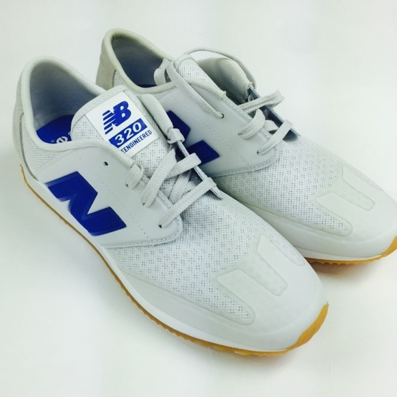 New Balance 320 Reengineered shoes men's Sz 9 NWT